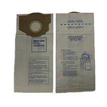 DVC Eureka Style RR 61115B Micro Allergen Vacuum Cleaner Bags Made in USA [ 6 Ba - $6.66