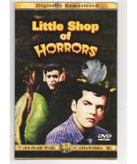 The Little Shop of Horrors DVD  - $4.90