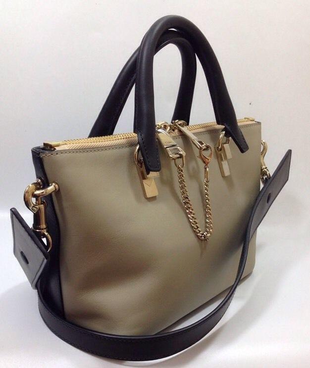 2373c74522f1 Chloe Porte Epaule Baylee Leather Shoulder and 48 similar items. S l1600