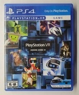 Sony PS4 PlayStation VR Demo Disc 3 - £5.00 GBP