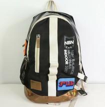 2017 New Balance Nationals NBN Indoor Championship Bag Backpack Black Go... - $106.87