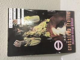 Jimi Hendrix Crosstown Traffic BOOK FIRST PRESSS 1991 Charles Shaar Murp... - $6.00