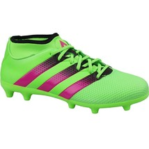 Adidas Mid boots Ace 163 Primemesh Fgag, AQ2555 - $133.00