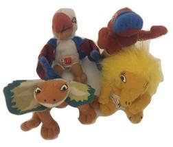 Sydney 2000 Olympics & Paralympics Mascots: complete set by McDonald's - $29.95
