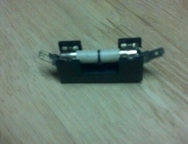GE Microwave Oven Line Fuse & Holder WB27X10388 WB27X10474 WB06X10050 WB06X10463 - $6.99