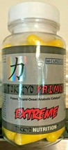 Tokkyo Nutrition Primo Extreme, Rapid Onset Catalyst, 60 Capsules, New - $39.99