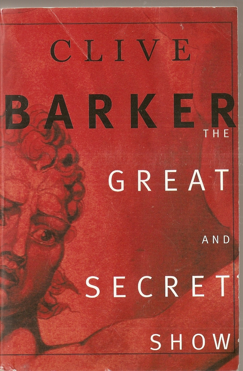 Primary image for The Great and Secret Show by Barker, Clive