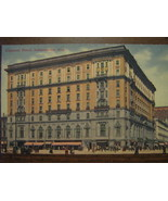 Early 1900s Postcard - Claypool Hotel, Indianapolis, Indiana - $8.00