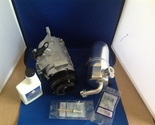 03 07 chevy tahoe silverado suburban ac air conditioning compressor kit thumb155 crop