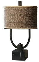 Uttermost Stabina Metal Table Lamp image 2