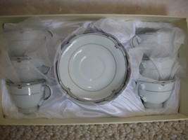 Demitasse Set by T.LIMOGES  (#0379) - $95.99