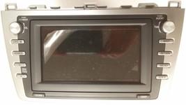 Mazda 6 2010 factory original OEM DVD Navigation GPS Nav CD6 MP3 radio.U... - $275.33