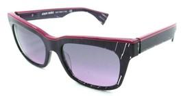 Alain Mikli Sunglasses A05020 D00590 50-17-145 Violet Diamond / Violet G... - $85.36