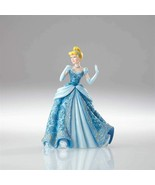 """8.25"""" Cinderella in Blue Dress Figurine from the Disney Showcase Collection - $79.19"""