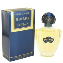 Shalimar By Guerlain Eau De Cologne Spray 2.5 Oz - $47.99