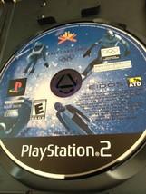 Sony PS2 Salt Lake 2002 image 3