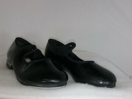 **FREE Shipping** Bloch Techno Tap Children's Tap Shoes, Black Size 13M - $23.00