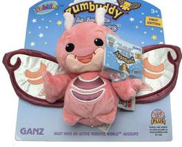 WEBKINZ ZUMBUDDY ZRETH A Bratty Zum Brand New! Sealed Code! 1st First Ed... - $9.31