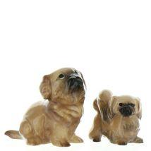 Hagen Renaker Dog Pekingese Ceramic Figurine image 8