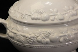 """Over and Back Soup Tureen 9.5"""" image 2"""