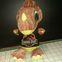 Universal Studios Jurassic Park Dinosaur Plush - $18.81