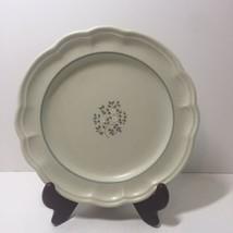 """Luncheon Plate Heirloom Pfaltzgraff Grey 9.25""""   - $19.34"""
