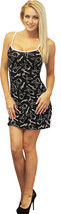 Playboy Nightwear Black (13243) - $28.98+