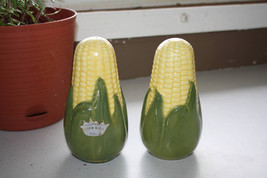 Corn King Larger Salt & Pepper Shakers - $150.00
