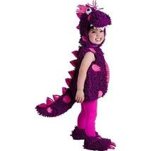 Princess Paradise Paige The Morado Dragón Bebés Niños Disfraz Halloween ... - $59.82