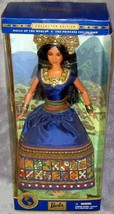 Vintage•2000•New in Box•Barbie•Princess of the Incas•Dolls of the World•... - $44.99