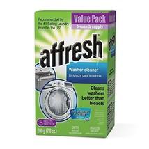 Affresh W10549846 Washer Cleaner - $14.42