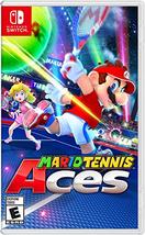 Mario Tennis Aces - Nintendo Switch - $70.90