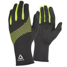 Reebok Running Gloves Winter Sportswear Warm Running Sports Outdoor RRGL... - $30.99