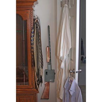 ShotLock Universal Solo Vault Safe Lock Gun Case,Rifle Safe, Gun Control, New