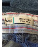 Women's size 16w petite jeans ras870 - $15.84
