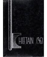 Cross Keys High School, Atlanta, GA Yearbook, 1963 Chieftan - $29.39