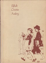 Dekalb Christian Academy, Atlanta, GA Yearbook 1974 - $29.39