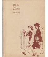 Dekalb Christian Academy, Atlanta, GA Yearbook 1974 - $29.39