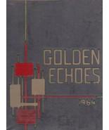 St. Pius X High School, Atlanta, GA Yearbook, 1964  Golden Echoes - $29.39