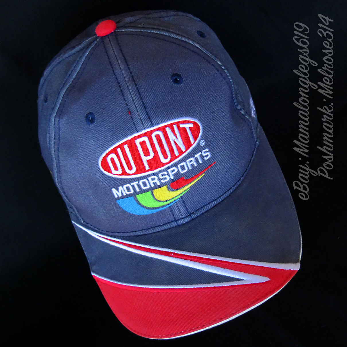 9f77bcc60b3 Worn In Vtg Dupont Motorsports Jeff Gordon and 17 similar items