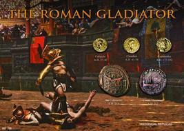 (DM 228) The Gladiator - $25.00