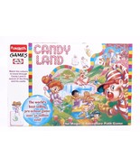 Funskool Candy Land Game 2-4 Players Indoor Game Age 3-6 - $21.09