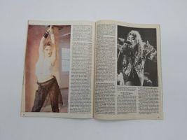 Creem Magazine Hitmakers Women Rockers of the 80s Madonna Witney Houston Bangles image 7