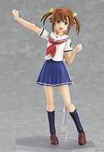 Max Factory High School Fleet Akeno Misaki Figma Figure - $91.00