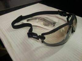 102922458 GENUINE ECHO heavy duty safety Aviator Goggles eye protection - $19.99