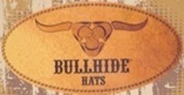Bullhide Justin Moore Redneck Reason 20X Bangora Straw Vented Dusted Natural   image 3