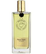 NEW YORK INTENSE by NICOLAI 5ml Travel Spray Perfume LEMON PIMENTO AMBER - $15.00