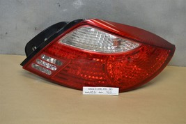 2000-2001-2002 Kia Rio sedan 4 door Right Pass Oem tail light 60 2O3 - $39.59
