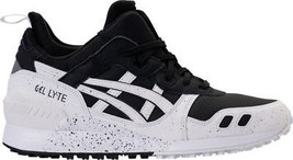 Men's Asics Tiger GEL-Lyte MT Casual Shoes White/Mid Grey H7Y4L 196 - $140.87