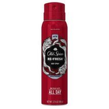 Old Spice Wild Collection Wolfthorn Men's Body Spray 3.75 Ounce - $12.73